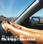 Andy Bee - The Original Soundtrack CD cover